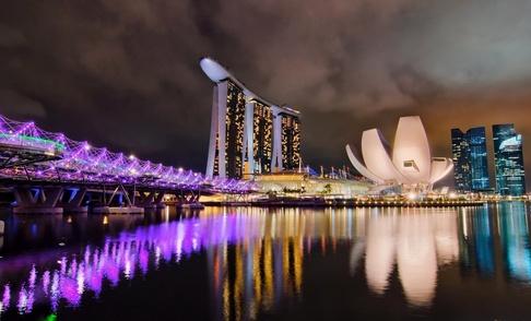 Hospital Build Asia 2010, Singapore
