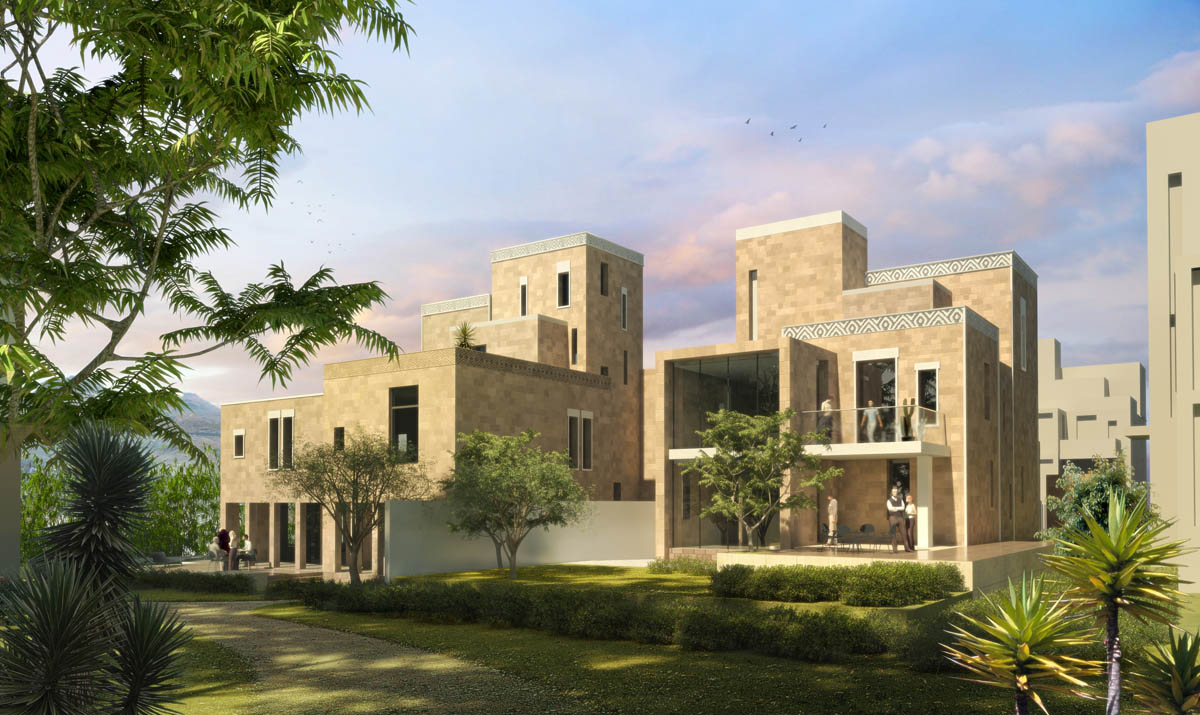 Ted jacob engineering group for Villas 2018